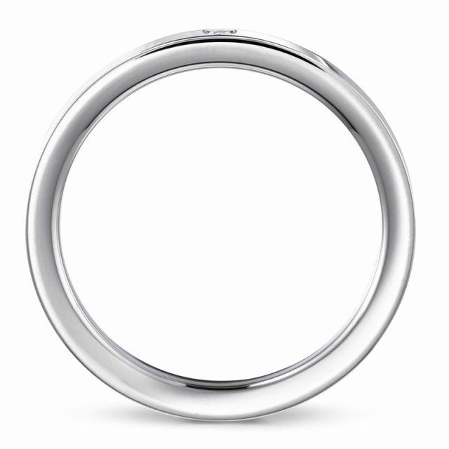 丈夫な結婚指輪