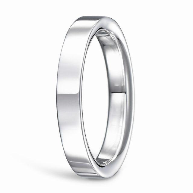結婚指輪 平打 3.0ミリ