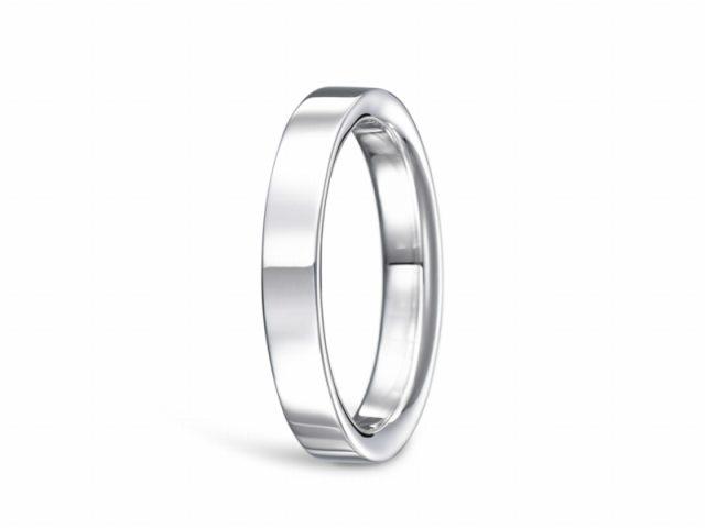 結婚指輪 プラチナ