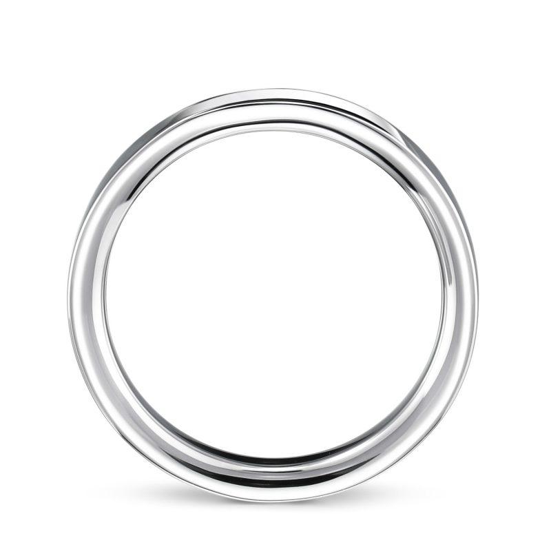 結婚指輪No2 3.0 プラチナ 後幅
