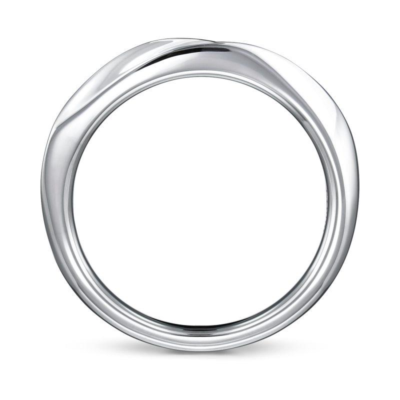 結婚指輪No3 女性用 プラチナ