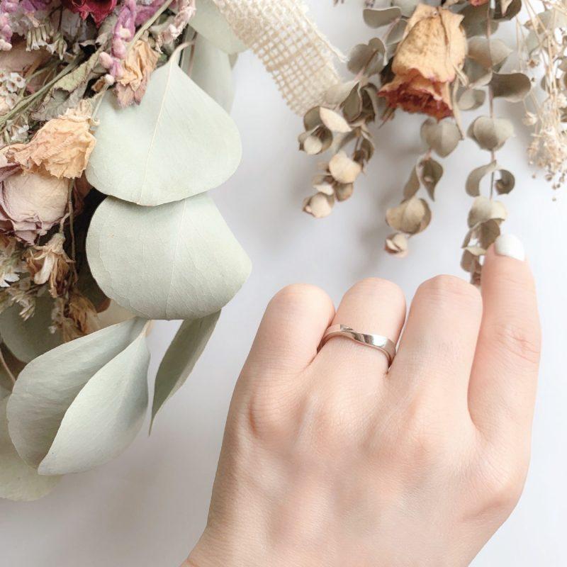 結婚指輪No5