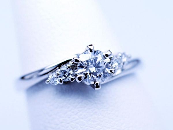 婚約指輪 オーダーメイド 山梨県