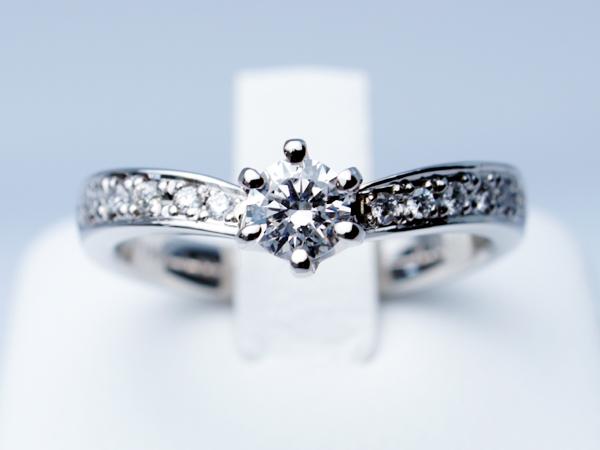 婚約指輪 オーダーメイド 茨城県 かすみがうら市