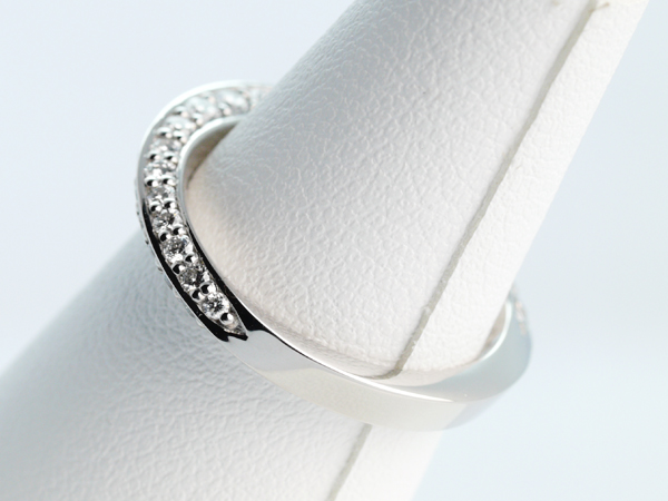 エタニティ 結婚指輪