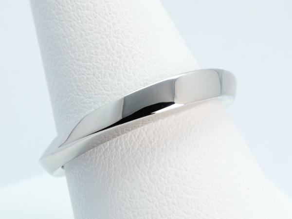 結婚指輪 メンズ