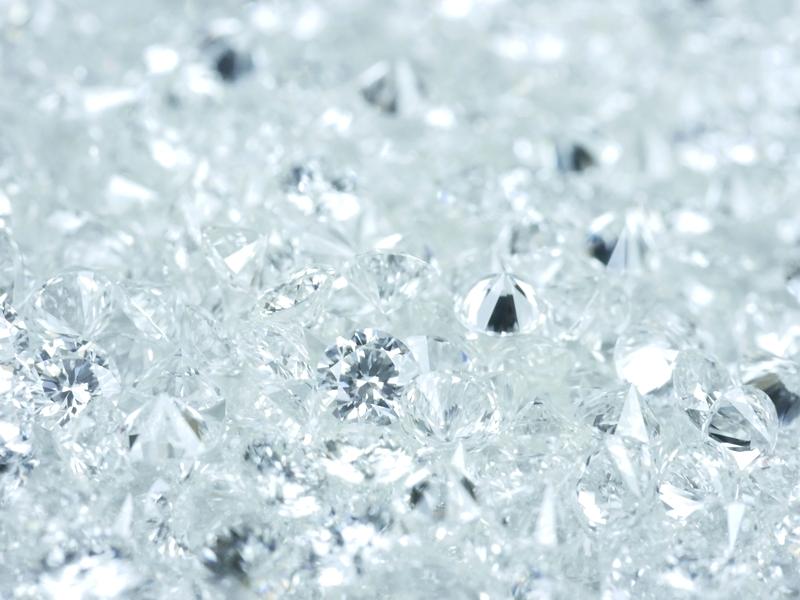ダイヤモンド 卸売り