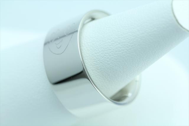 【幅10ミリ】幅の広い男性用の結婚指輪