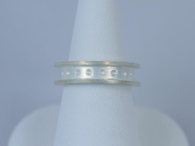 Eternity Ring Prototype
