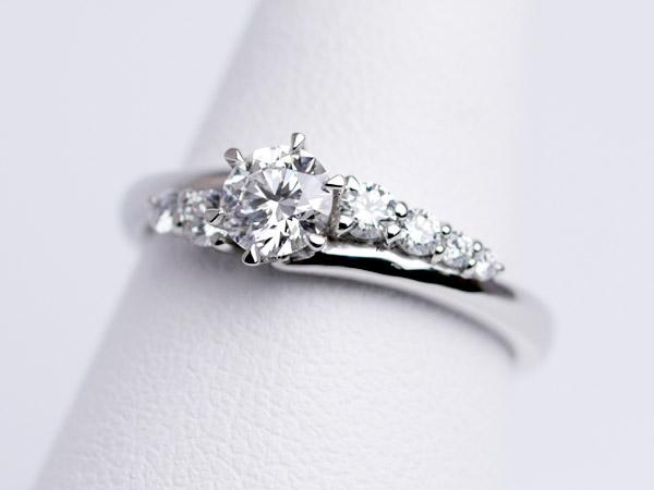 婚約指輪 オーダーメイド 沖縄県