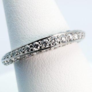 オーダーメイドで作る結婚指輪