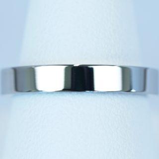 結婚指輪 鍛造