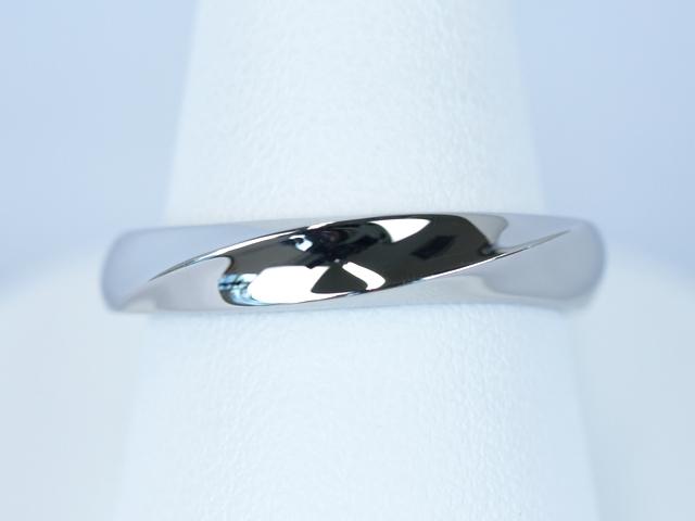 石川県金沢市のT様 結婚指輪No3 トルマリン タンザナイト