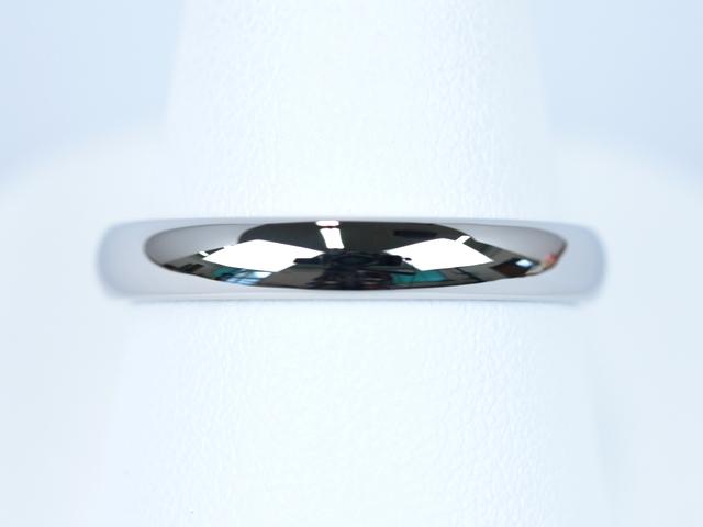 京都府京都市のO様 結婚指輪No1をご購入