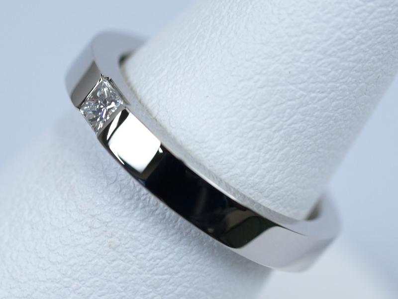 結婚指輪 ハリー ウィンストン