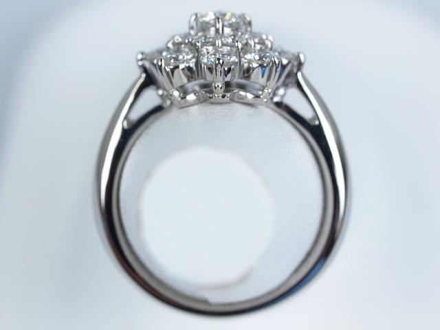 婚約指輪 オーダーメイド