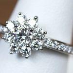 ティファニー 婚約指輪