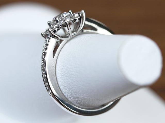 ティファニー 婚約指輪 ランキング