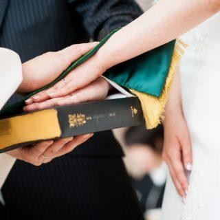 パレスホテル 結婚式