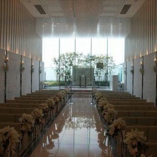 ルクリアモーレ表参道 結婚式 ウェディング 少人数 青山