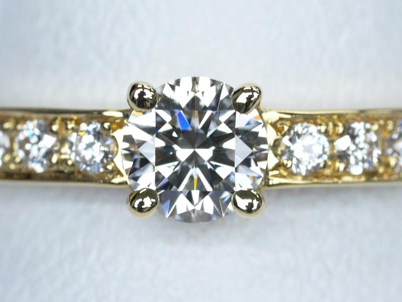婚約指輪 オーダーメイド 北海道