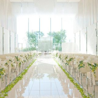 シャルマンシーナ東京 表参道 結婚式 ウェディング 披露宴