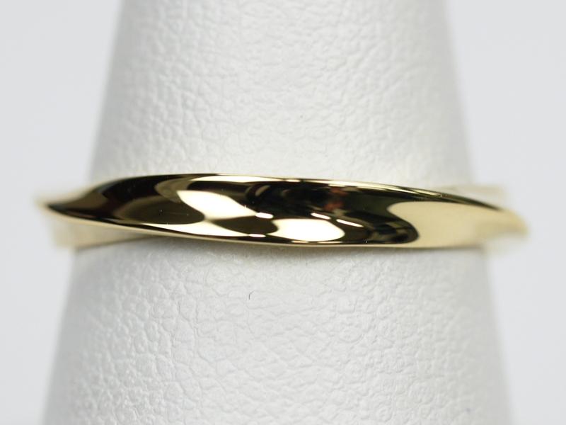 結婚指輪 フルオーダー