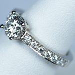 婚約指輪 ブルガリ