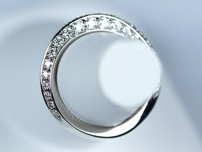 指輪 デザイン