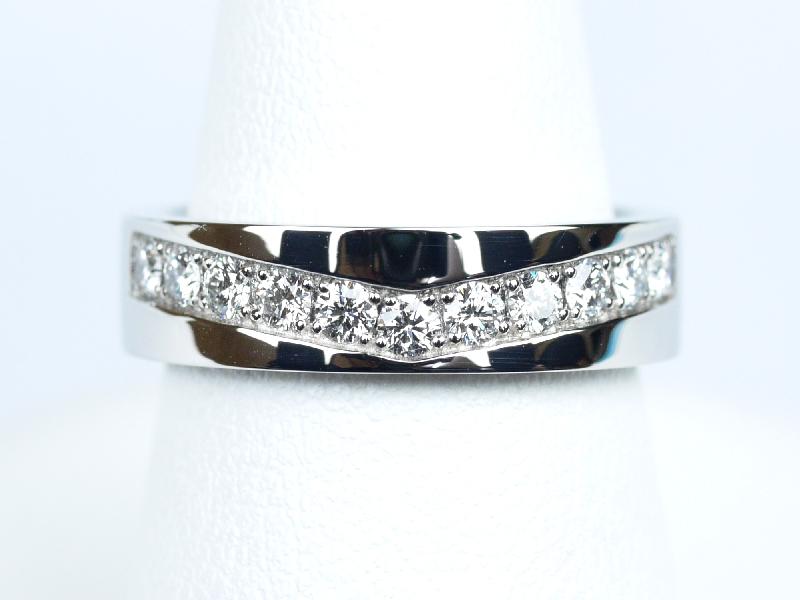 結婚指輪 オーダーメイド 千葉県