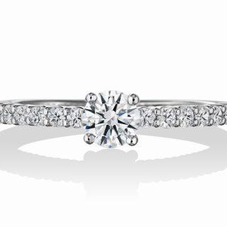 婚約指輪 Venus 0.3カラット ダイヤモンド