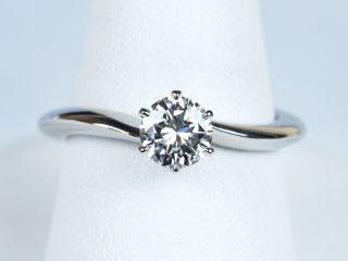 リフォーム&リメイクした婚約指輪