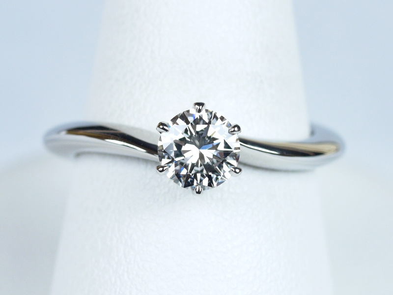 婚約指輪 リフォーム リメイク