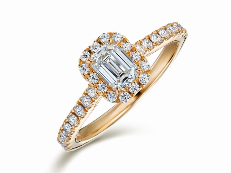 婚約指輪 ティファニー