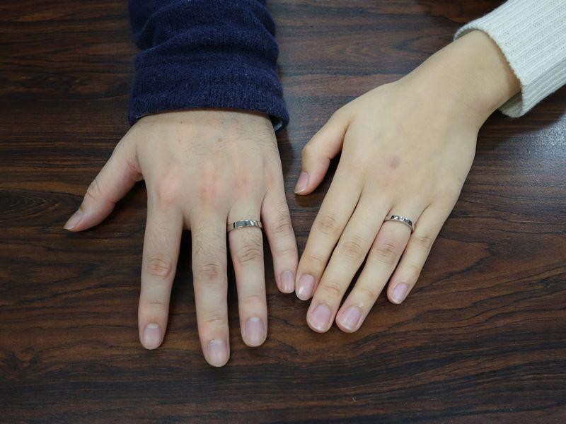 鳥取県 米子市 結婚指輪 婚約指輪