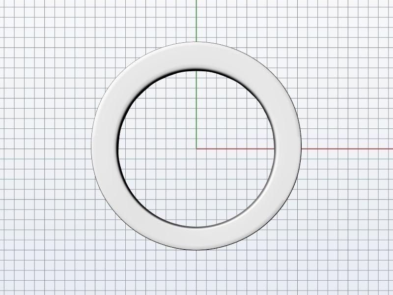 エタニティリング デザイン