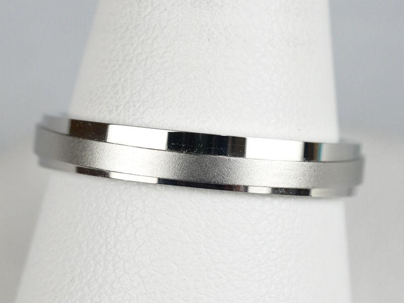 結婚指輪 鍛造 オーダーメイド