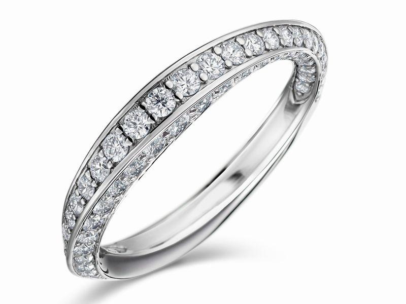 結婚記念日 指輪 プレゼント