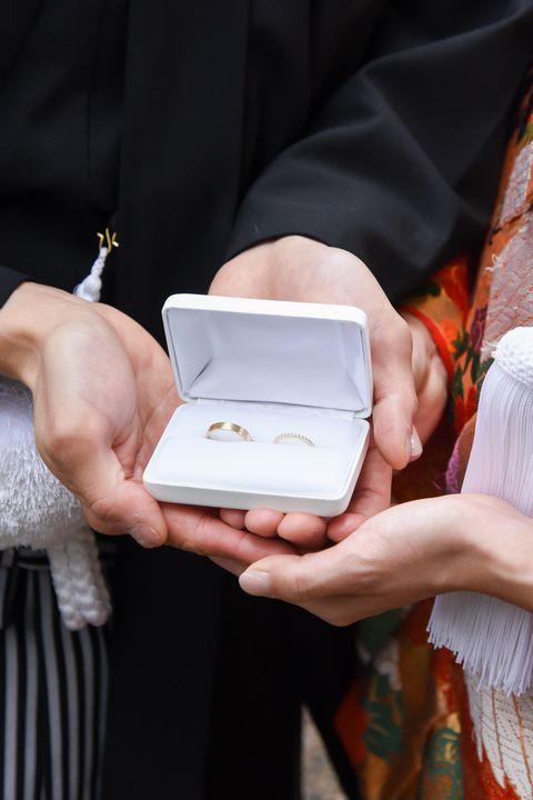 東京都 オーダーメイド 結婚指輪