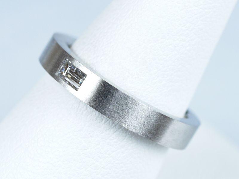ハリーウィンストン 結婚指輪