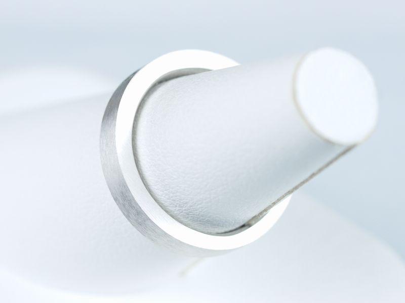 バケットカット 結婚指輪