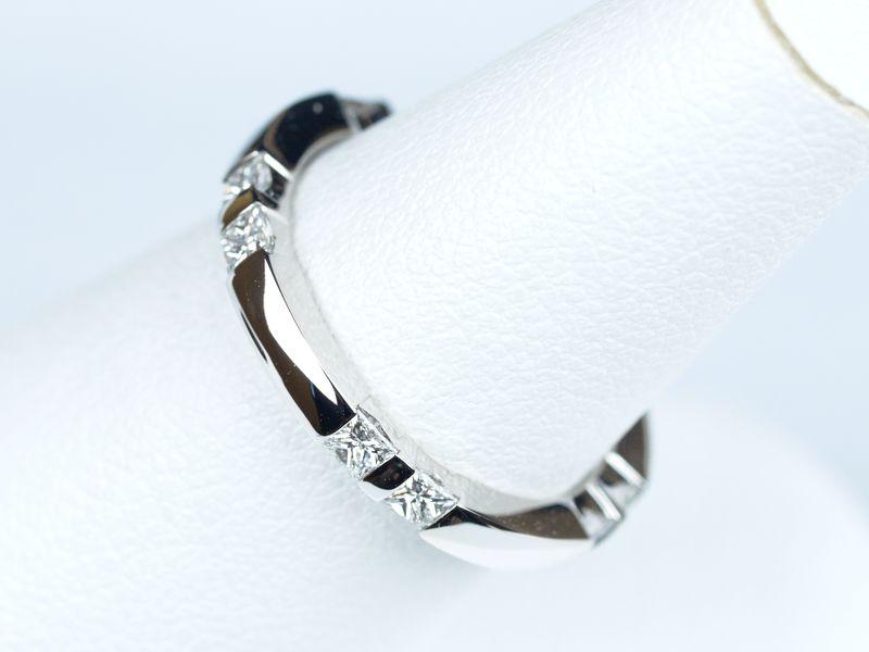フラー・ジャコー 結婚指輪