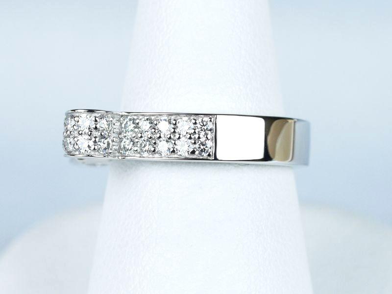 婚約指輪 シャネル