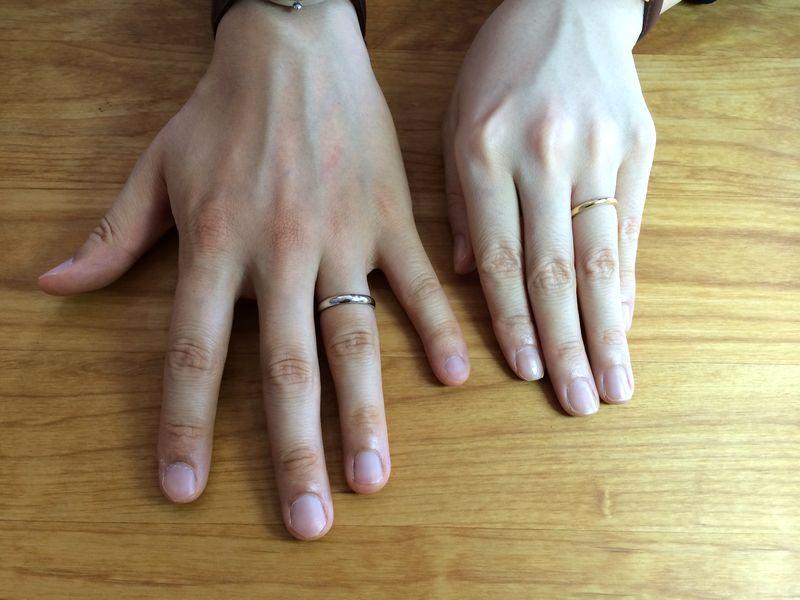 埼玉県 結婚指輪