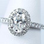 1カラット ダイヤ 婚約指輪