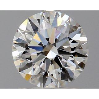 ラウンド ダイヤモンド 1.00ct F VS1 3Excellent GIA 鑑定書付き