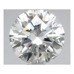 ラウンド ダイヤモンド 0.33ct D VVS1 3Excellent GIA 鑑定書付き