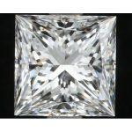 プリンセスカット ダイヤモンド 0.40ct D VVS2 GIA 鑑定書付き