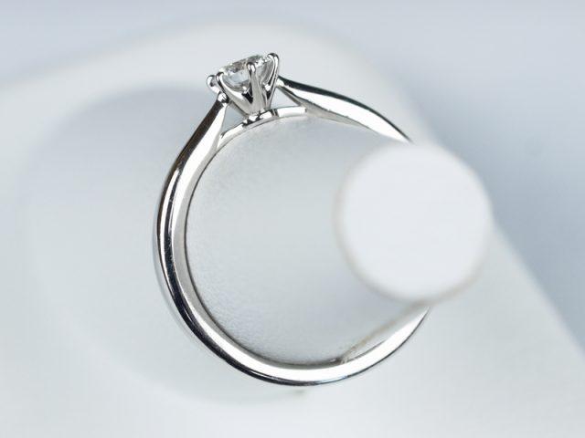 磨き直し 新品仕上げ 結婚指輪 婚約指輪