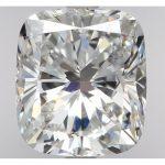 クッションカット ダイヤモンド 0.51ct D VVS1 GIA 鑑定書付き